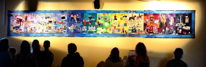 Tiree Tapestry